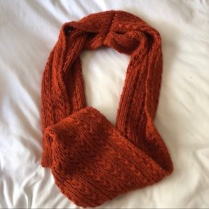 Nordstrom BP Chunky Knit Infinity Scarf